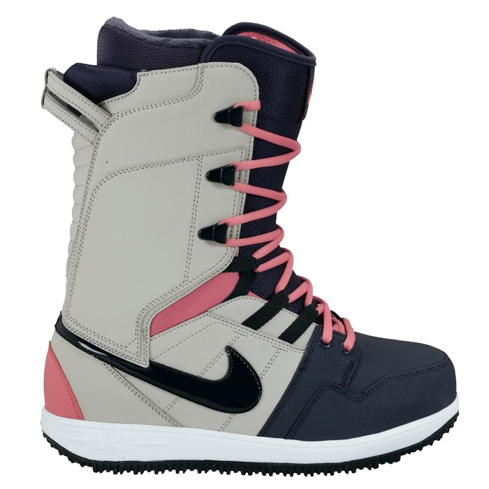 ea42b95a1b66c8 Nike Snowboarding Boots Black And Red Women Nike Air Bound Black ...