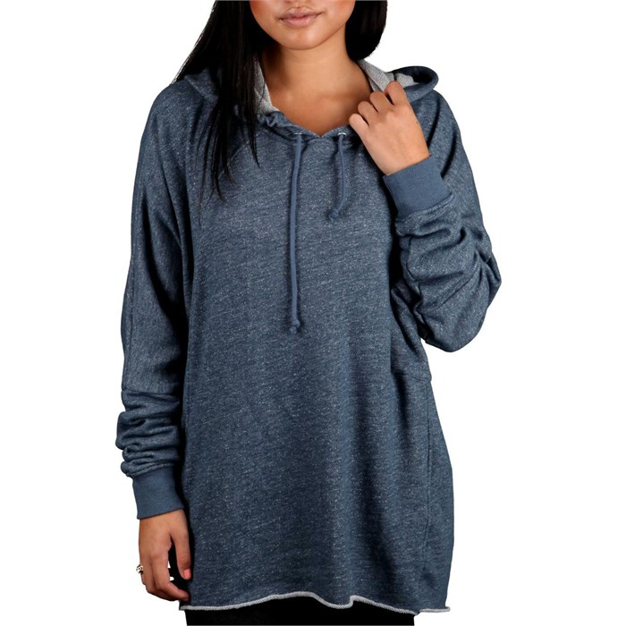 RVCA - Snippet Pullover Hoodie - Women's