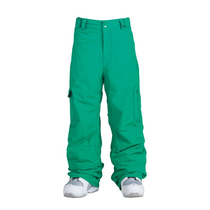 Quiksilver - Surface Pants - Youth - Boy's