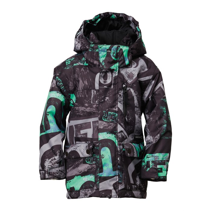Quiksilver - Shift Jacket - Toddler - Boy's