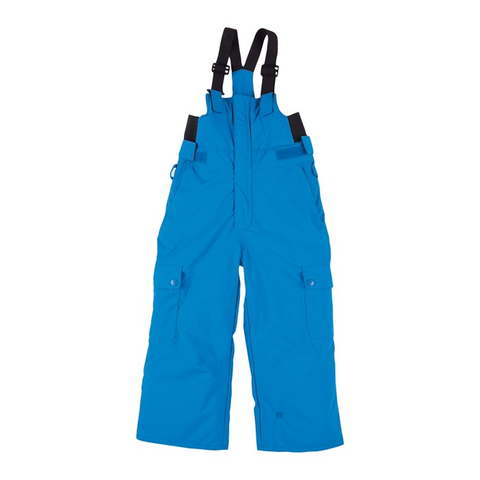 Quiksilver - Cinder Bib Pants - Toddler - Boy's