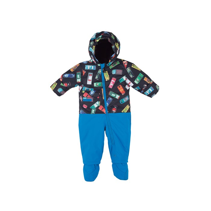 Quiksilver - Micro One-Piece Suit - Infant - Boy's