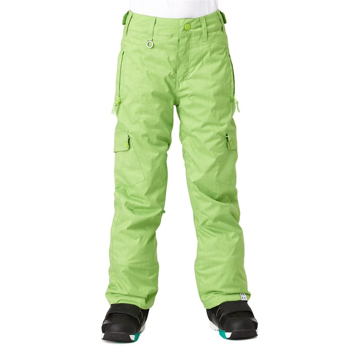 Quiksilver - Cosmos Pants - Youth - Girl's
