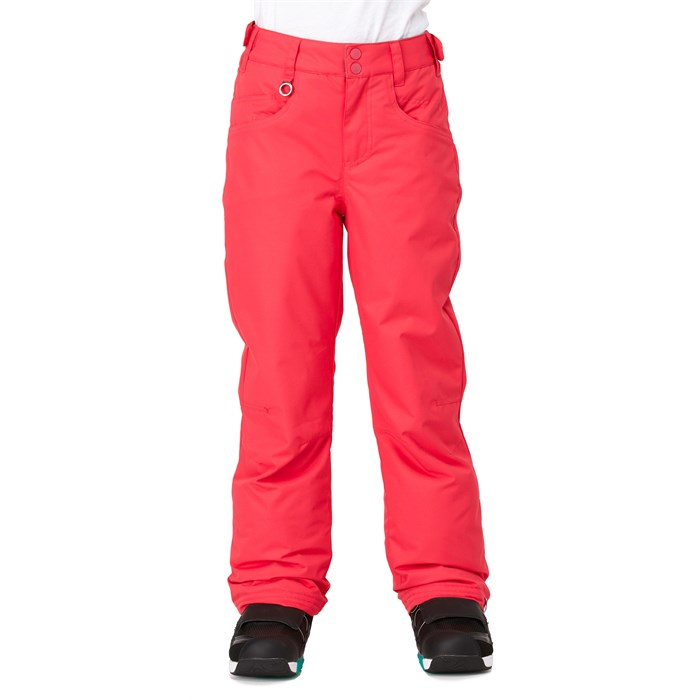 Quiksilver - Hibiscus Pants - Youth - Girl's