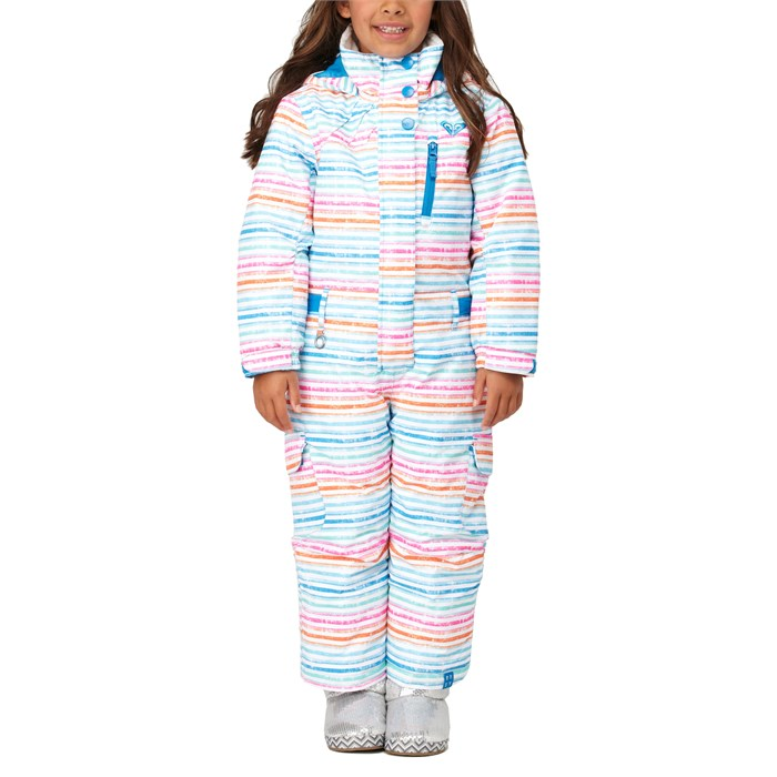 Roxy - Cold Spell One-Piece Suit - Toddler - Girl's