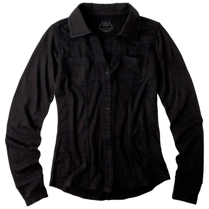 Prana - Luna Button Down Shirt - Women's