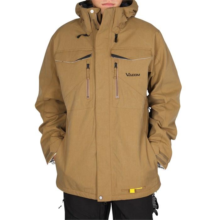 Volcom - Skid Jacket