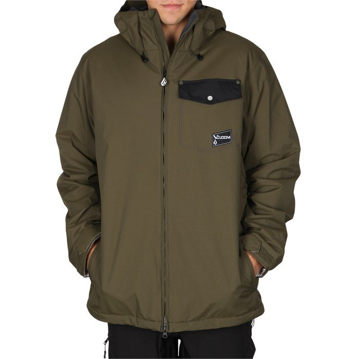 Volcom - Discourse Jacket