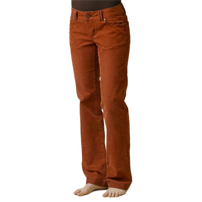 Prana - Canyon Cord Pants - Women's