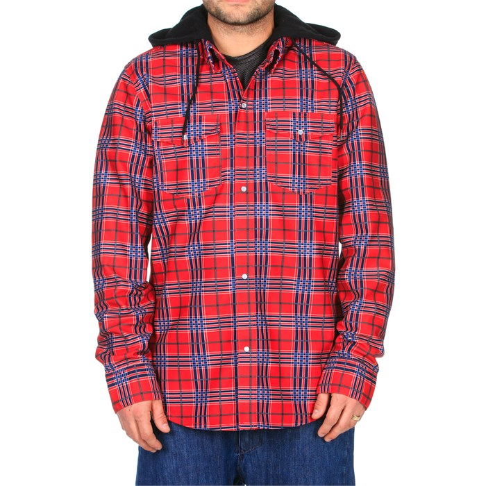 Volcom - Redding Tech Flannel