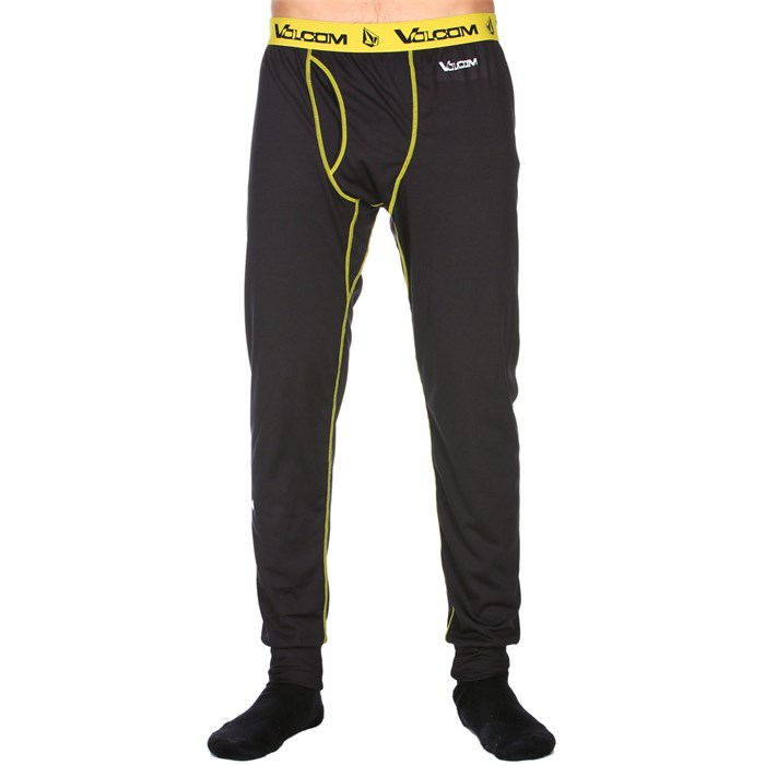 Volcom - Stock Hunter Riding Baselayer Pants