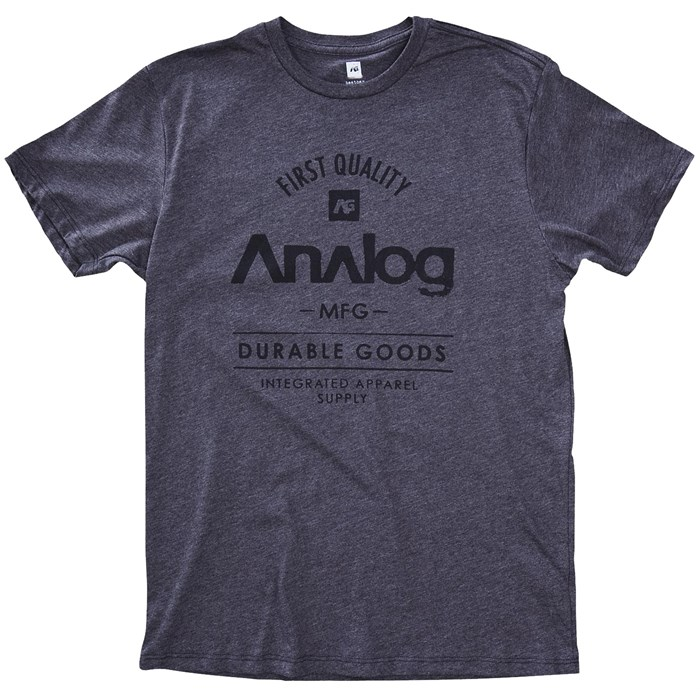 Analog - AG The Goods T Shirt