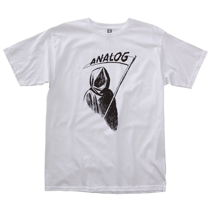 Analog - AG Reaper T Shirt