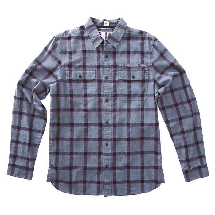 Analog - Harvard Button Down Shirt