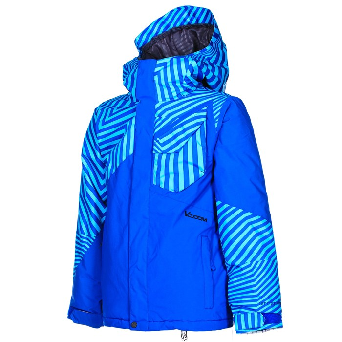 Volcom - Ace Jacket - Youth - Boy's
