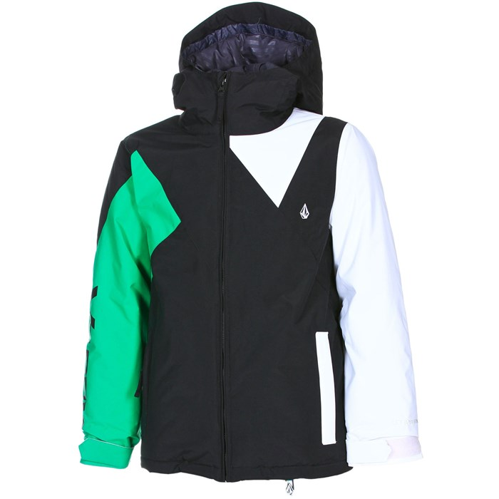 Volcom - Impact Jacket - Youth - Boy's