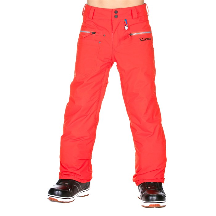 Volcom - Polar Pants - Youth - Boy's