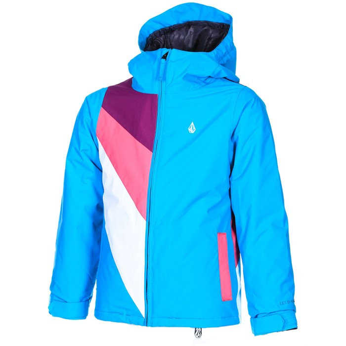 Volcom - Bird Jacket - Youth - Girl's