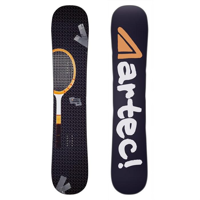 Artec - Phenom Wide Snowboard 2013