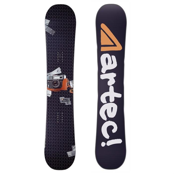Artec - Alt Rocker Snowoboard 2013