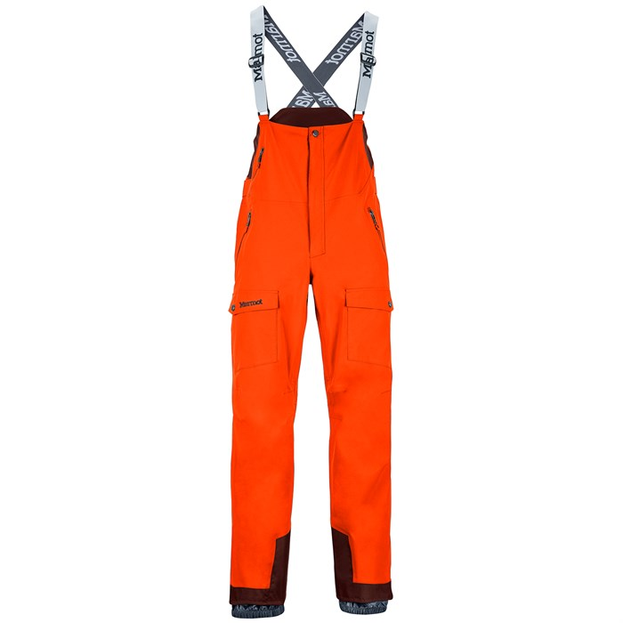 Marmot - Rosco Bib Pants