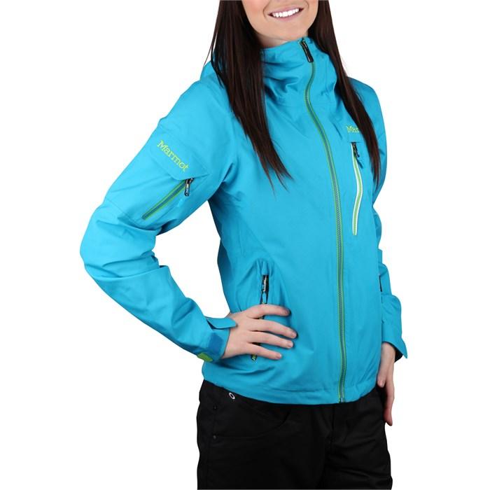 Marmot - Freerider Jacket - Women's