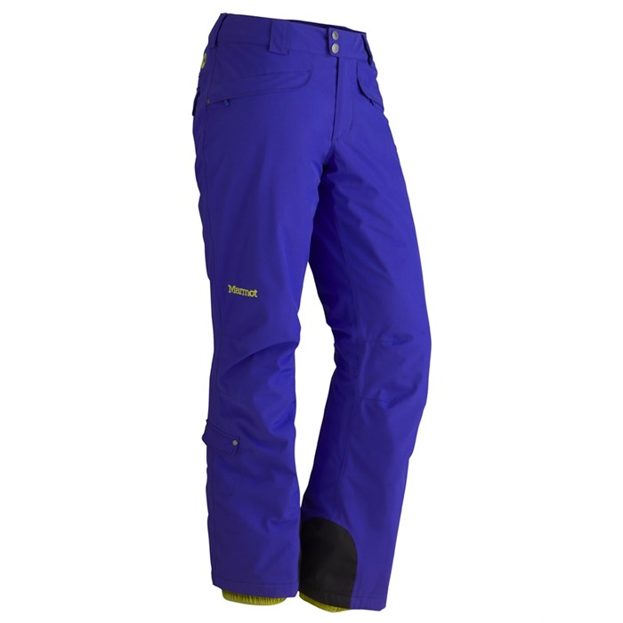 Marmot Skyline Insulated Pants Women S Evo Outlet