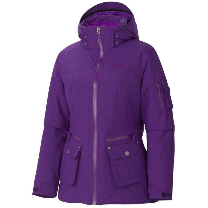 Marmot - Slopeside Jacket - Women's