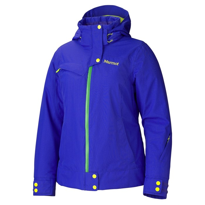 Marmot - Sublette Jacket - Women's