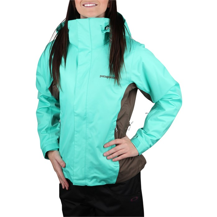 Patagonia - 3 in 1 Snowbelle Jacket - Women's