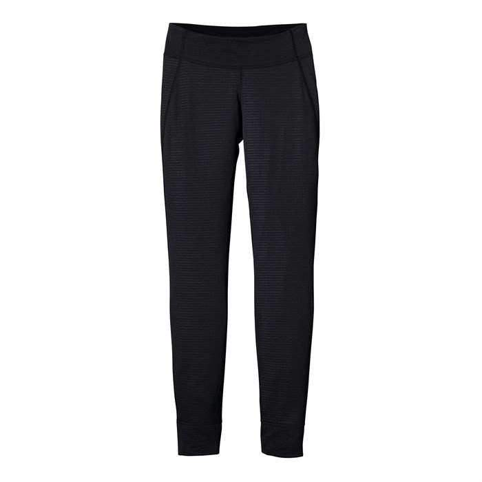 Patagonia - Capilene 4 Expedition Weight Baselayer Pants - Women's