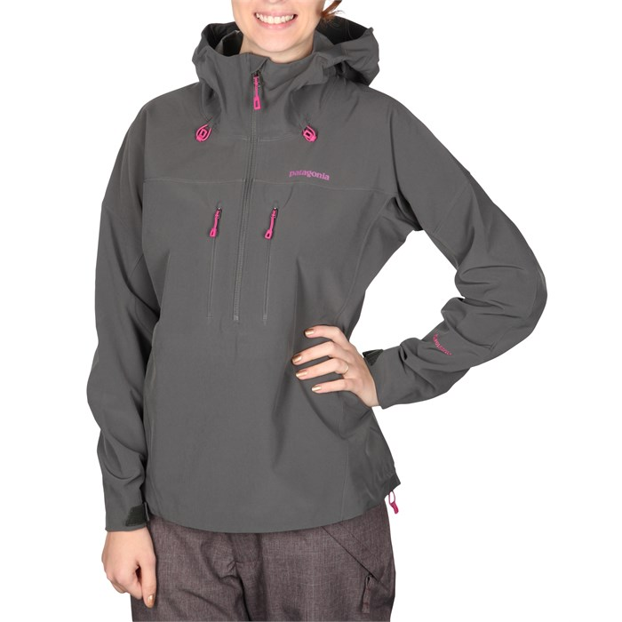 Patagonia - Knifeblade 1/4 Zip Jacket - Women's