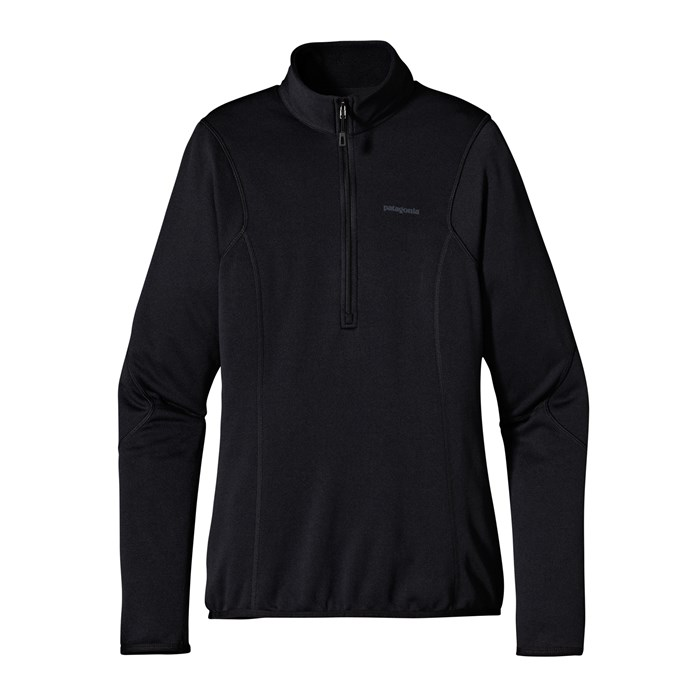 Patagonia - Piton 1/4 Zip Jacket - Women's