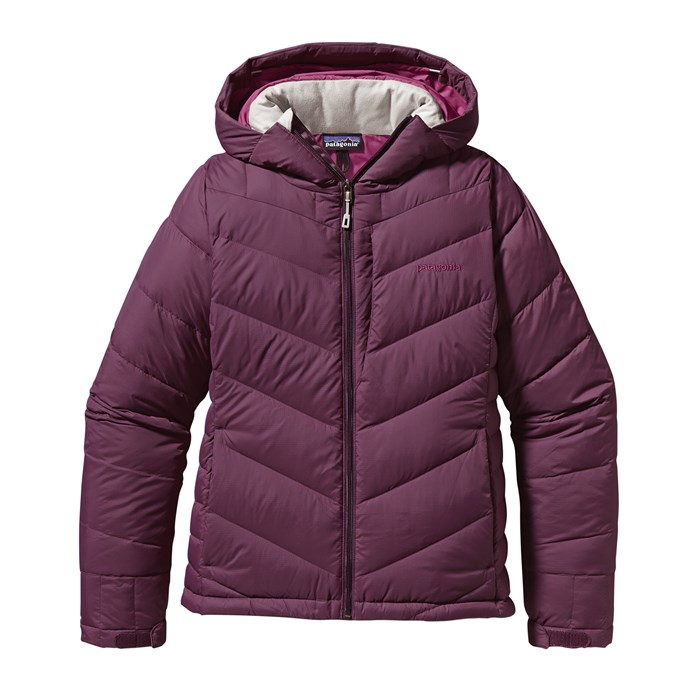 Patagonia - Rubicon Down Jacket - Women's