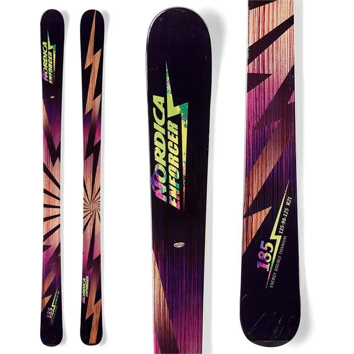 Nordica - Enforcer Skis 2013