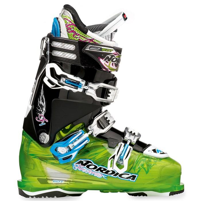 Nordica - FireArrow F1 Ski Boots 2013
