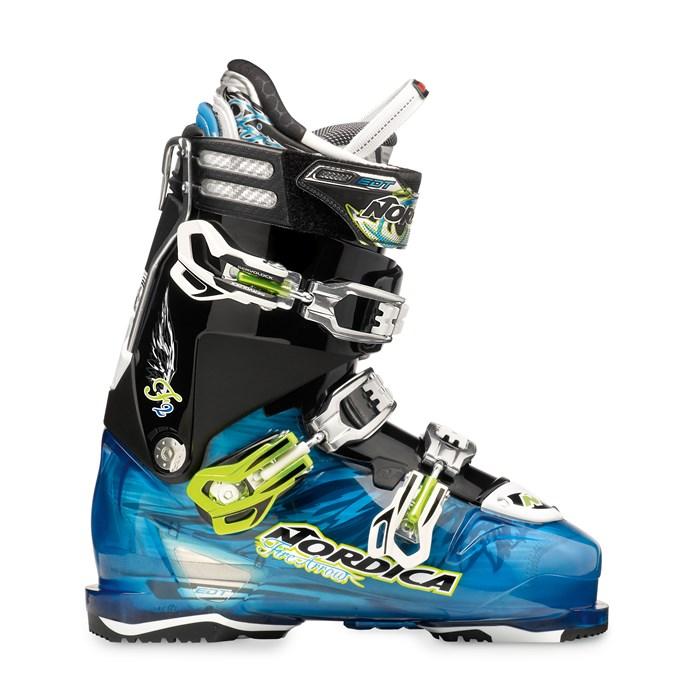 Nordica - FireArrow F2 Ski Boots 2013