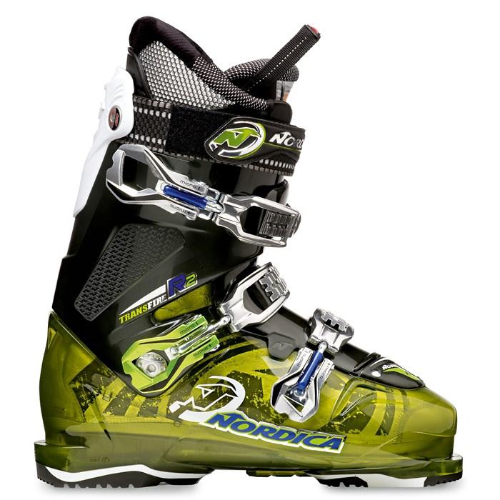 Nordica - Transfire R2 Ski Boots 2013