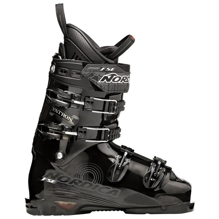 Nordica - Patron Pro Ski Boots 2013