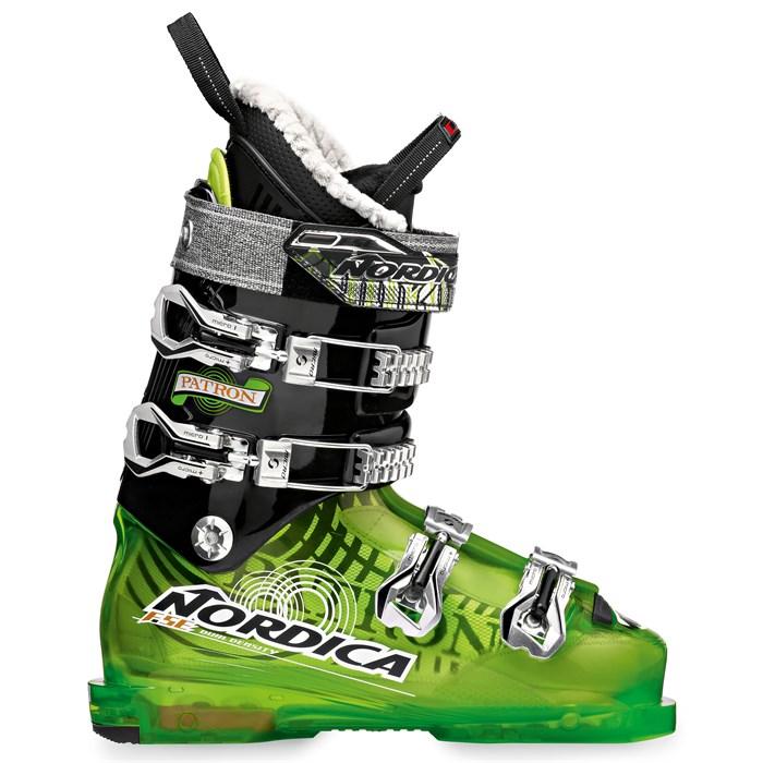 Nordica - Patron Ski Boots 2013