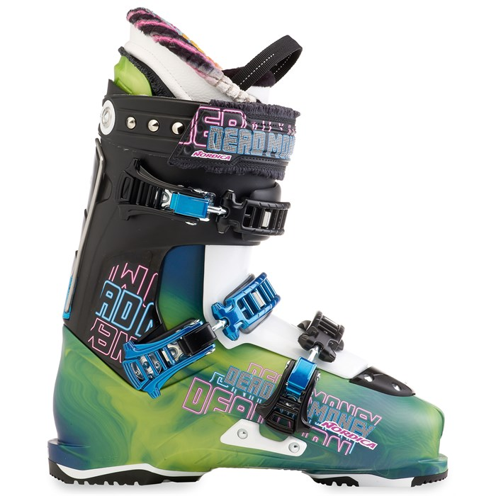 Nordica - Dead Money Ski Boots 2013