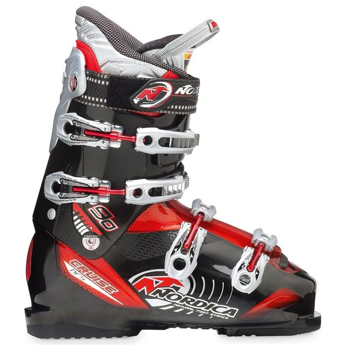 Nordica - Cruise 90 Ski Boots 2013