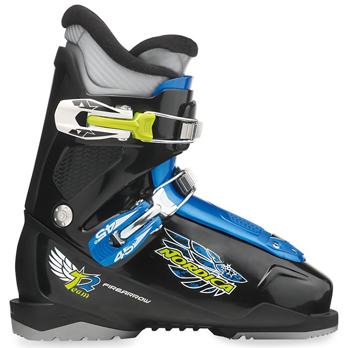 Nordica - Fire Arrow Team 2 Ski Boots - Boy's 2014