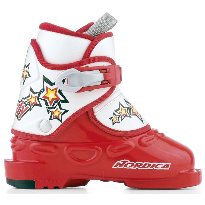 Nordica - Nordy Ski Boots - Youth - Boy's 2013