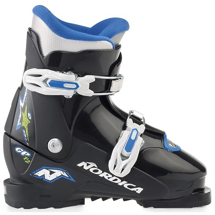 Nordica - GP TJ Ski Boots - Youth - Boy's 2013