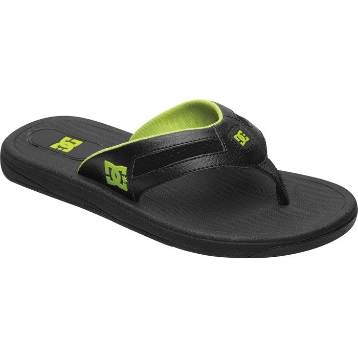 DC - Cabo Sandals