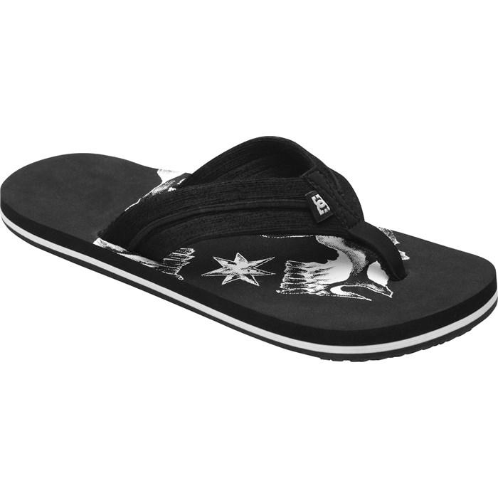 DC - Central Sandals