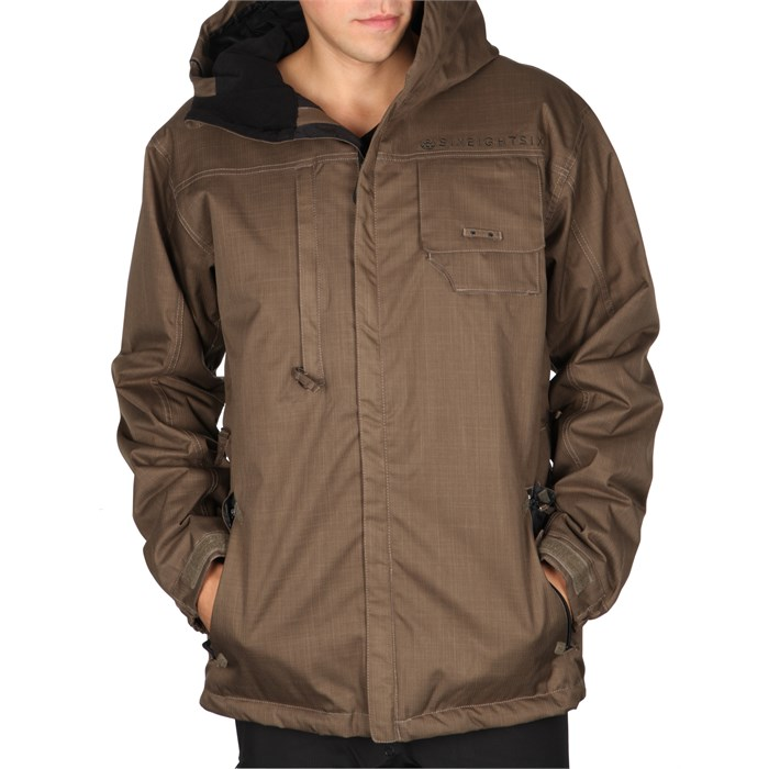686 - Mannual Legacy Insulated Jacket