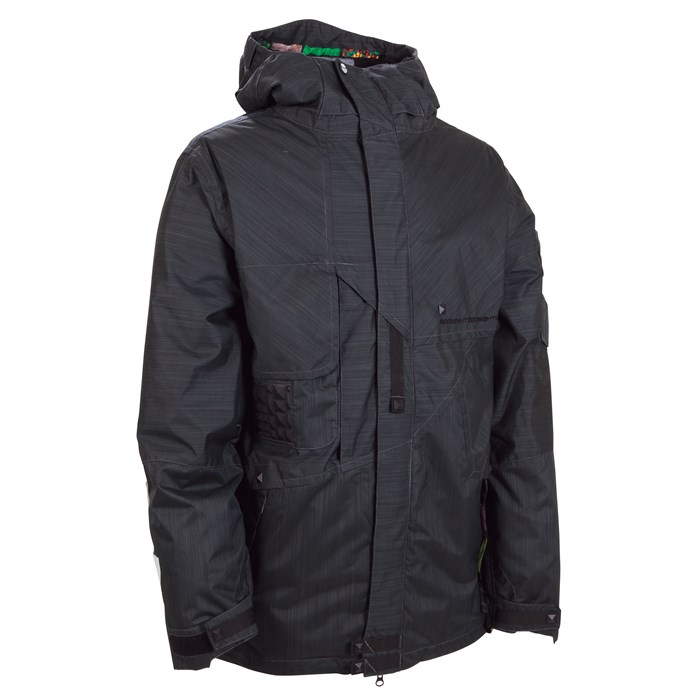 686 - Reserved Onyx Insulated Jacket