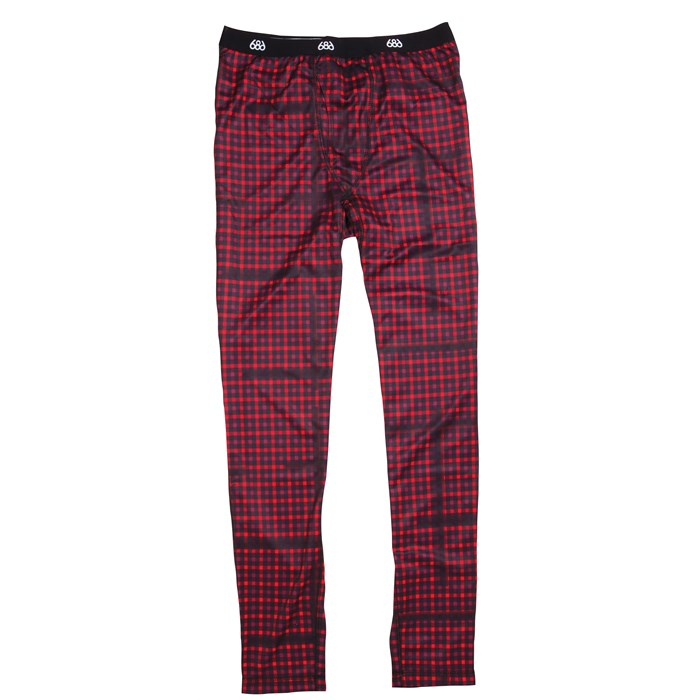 686 - Lumberwack Base Layer Pants